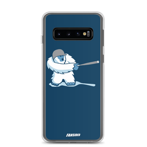 Baseball Everest Samsung Case