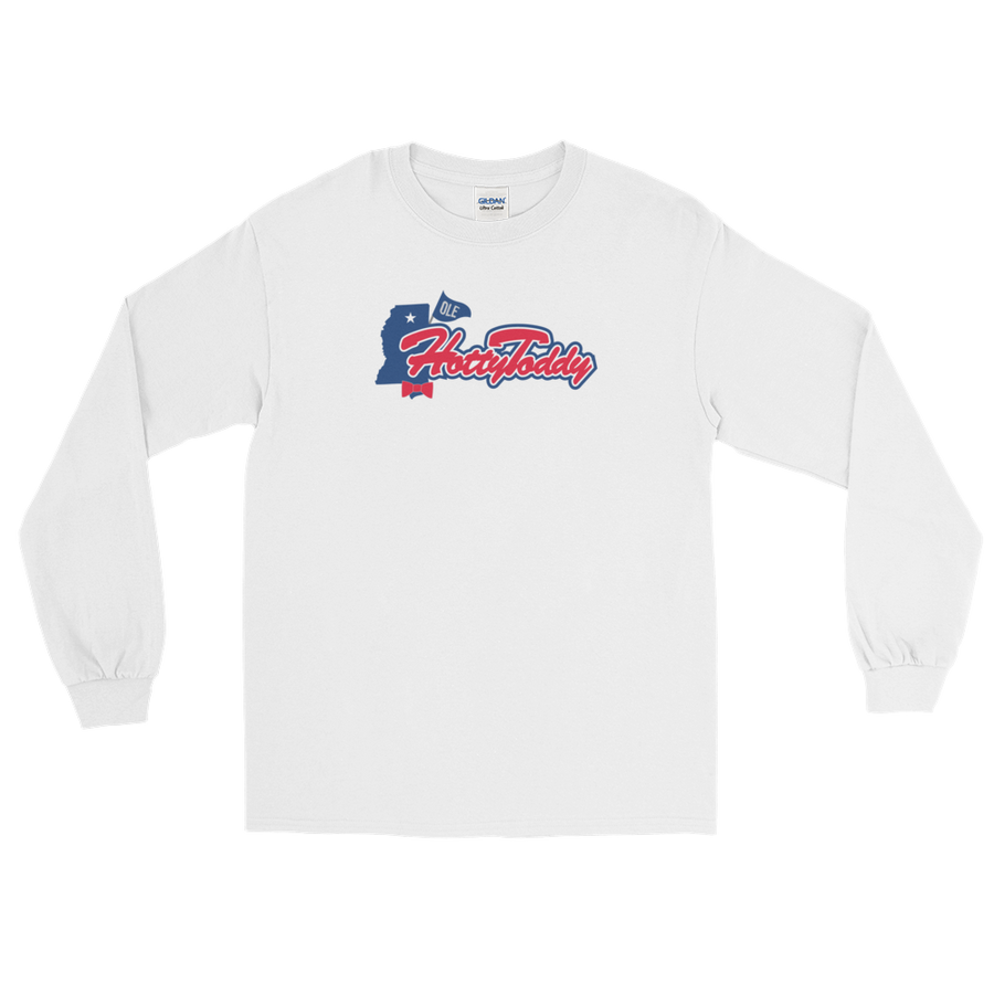 Ole Hotty Toddy Long Sleeve T-Shirt