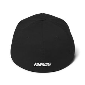 Phoenix Basketball Structured Twill Cap