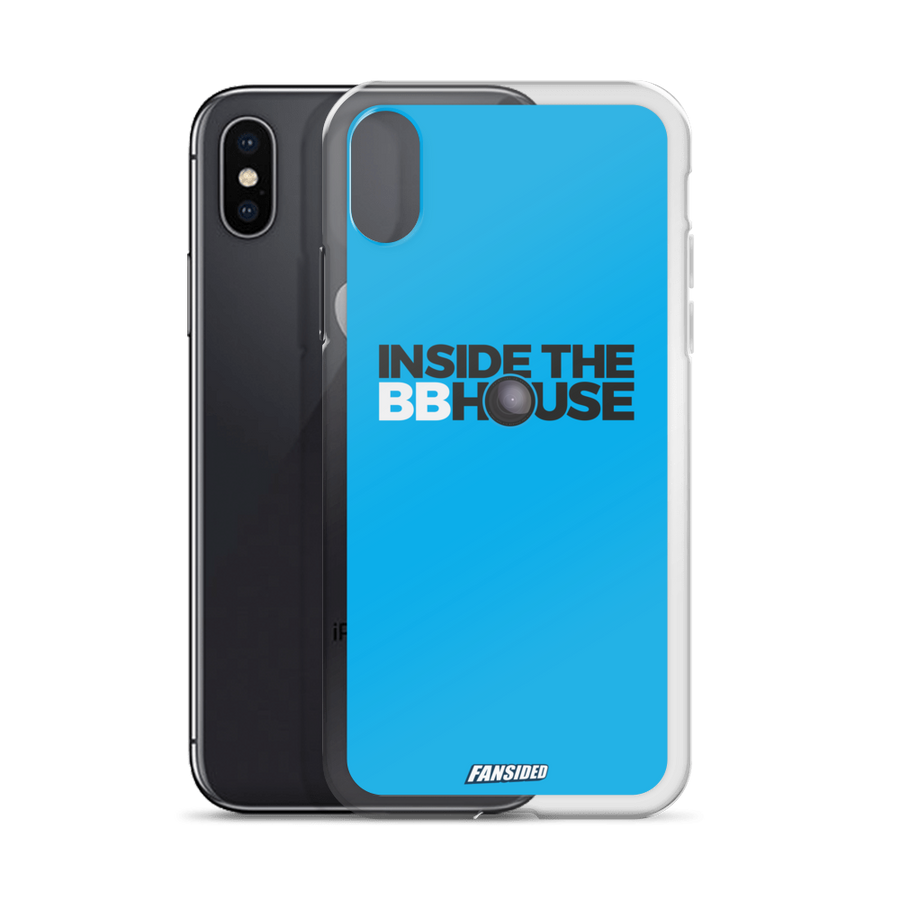 Inside the BB House iPhone Case