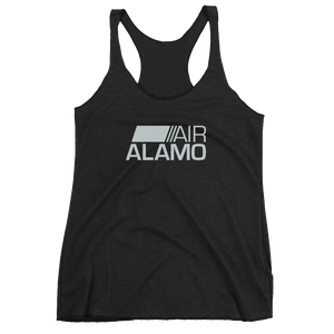 Women's Air Alamo Racerback Tank
