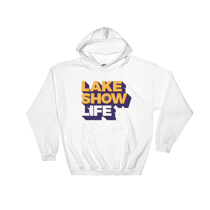 Lake Show Life Hooded Sweatshirt