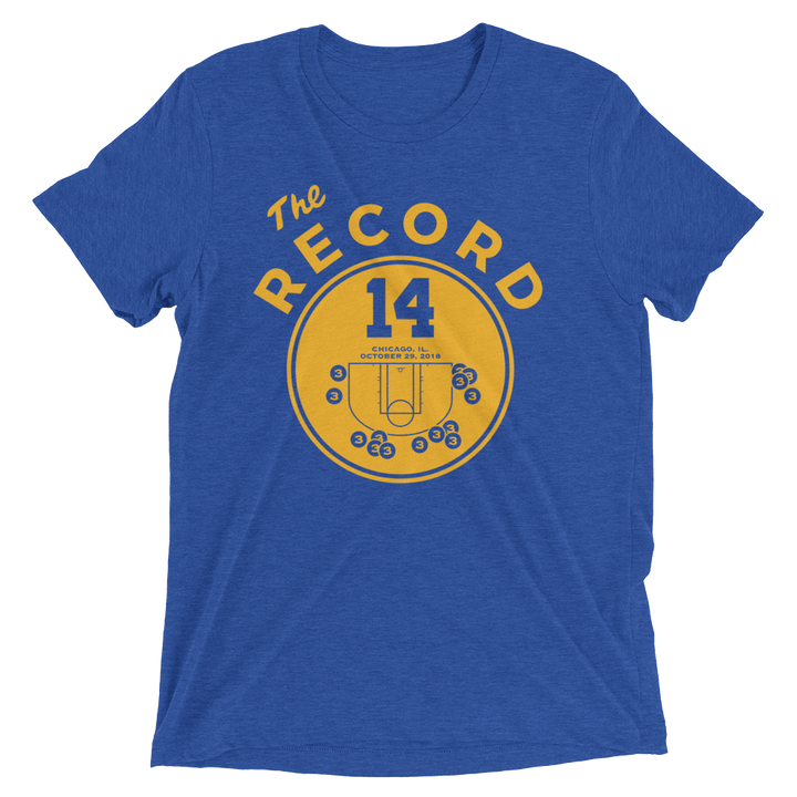 The Record Shirt