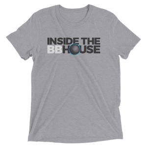 Inside the BB House Short Sleeve T-Shirt