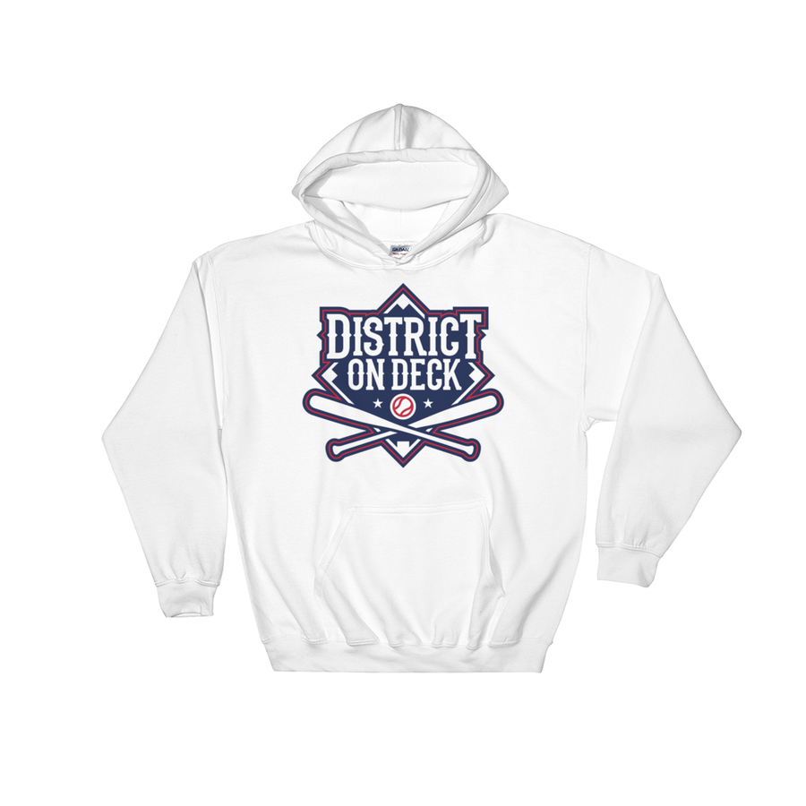 District on Deck Hooded Sweatshirt