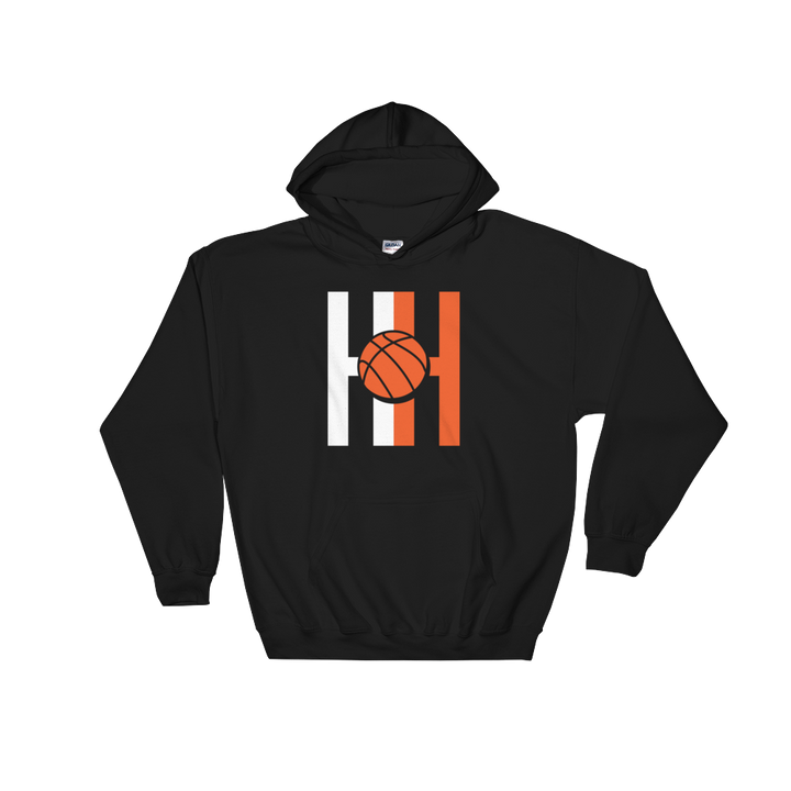 Hoops Habit Hooded Sweatshirt