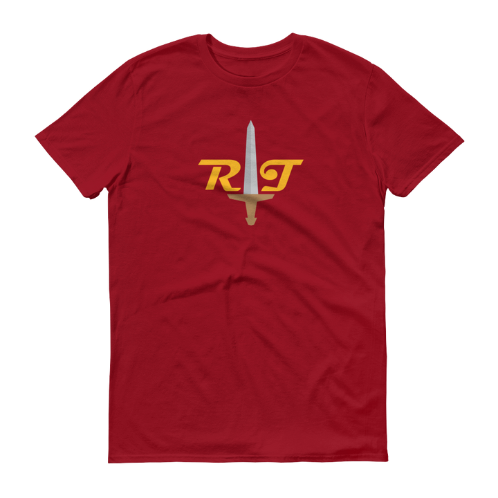 Men's Reign of Troy Short-Sleeve T-Shirt