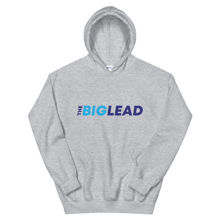 The Big Lead Unisex Hoodie