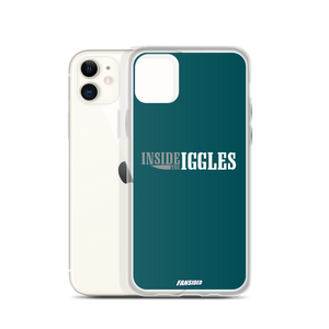 Inside The Iggles iPhone Case