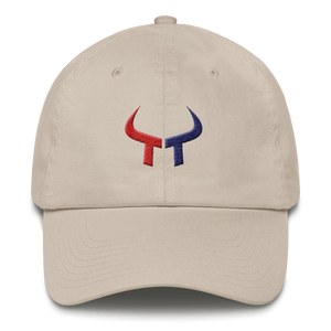Toro Times Cotton Cap