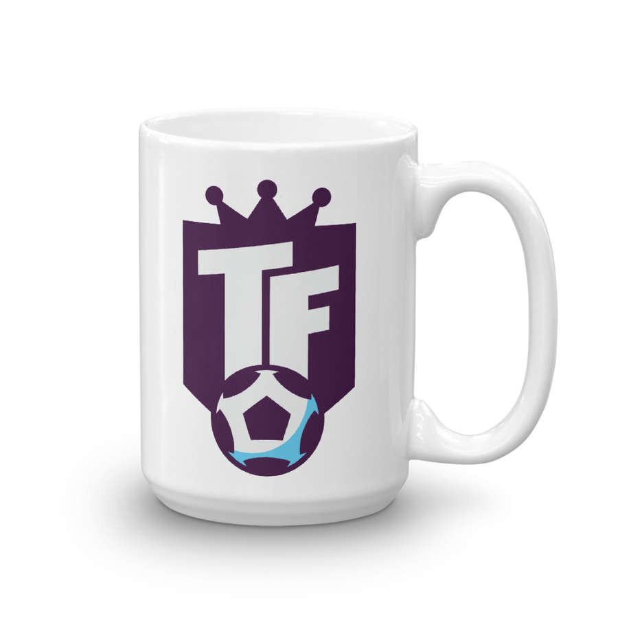 The Top Flight Mug