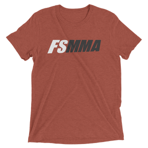 Men's FanSided MMA Short-Sleeve T-Shirt