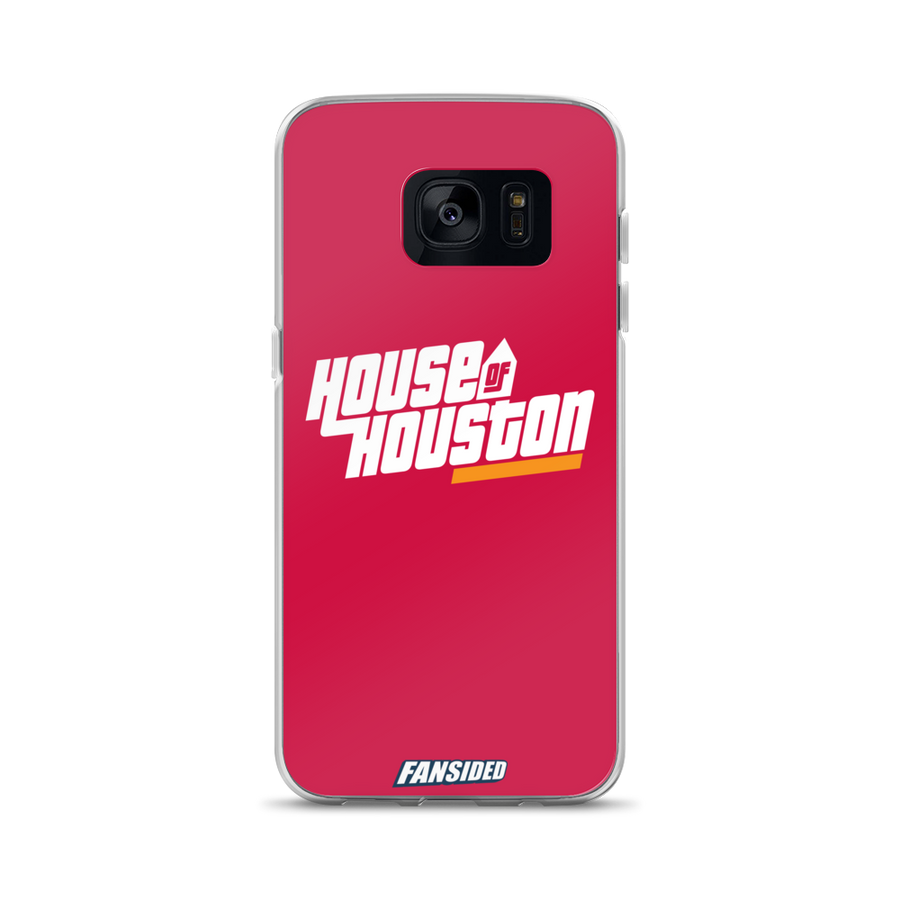 House of Houston Samsung Case