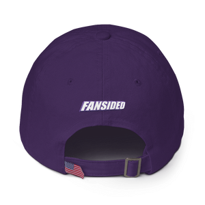 Minnesota Football Dad Cap