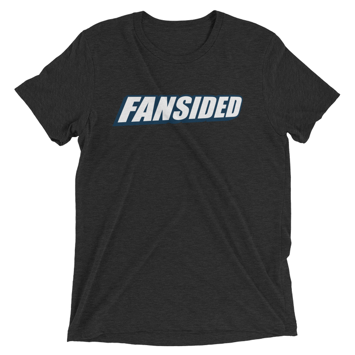 FanSided Wordmark Short sleeve t-shirt