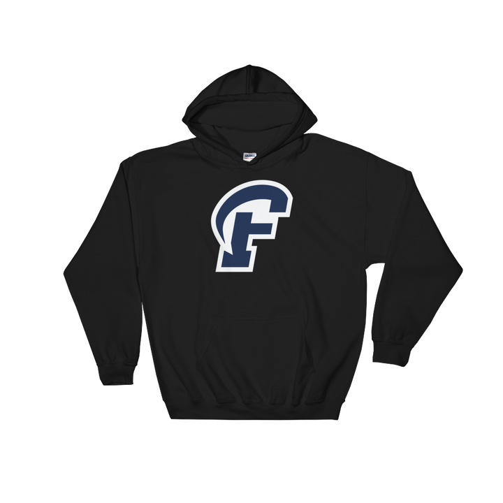 Ramblin' Fan Hooded Sweatshirt