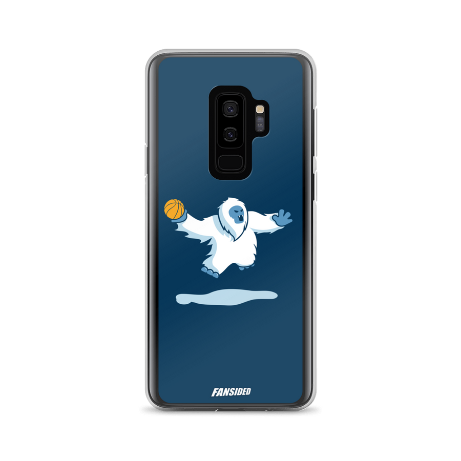 Basketball Everest Samsung Case