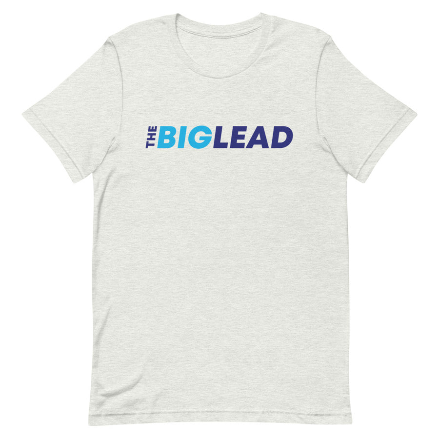 The Big Lead Short-Sleeve Unisex T-Shirt