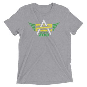 Men's Autzen Zoo Short-Sleeve T-Shirt