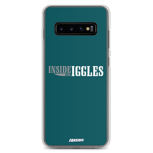 Inside The Iggles Samsung Case