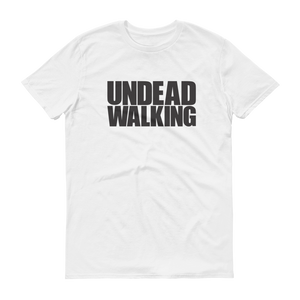 Men's Undead Walking Short-Sleeve T-Shirt