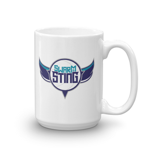 Swarm and Sting Mug