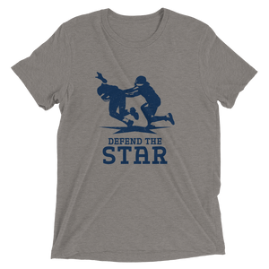Defend the Star Short sleeve t-shirt