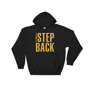 The Step Back Hooded Sweatshirt