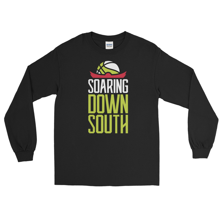 Soaring Down South Long Sleeve T-Shirt