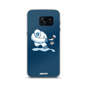 Hockey Everest Samsung Case
