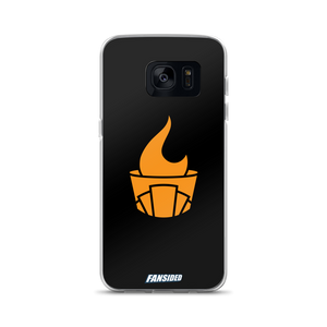 Surviving Tribal Samsung Case