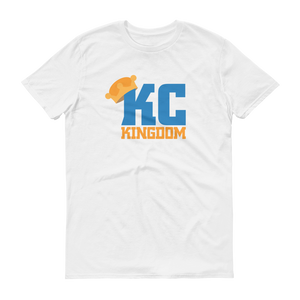 Men's KC Kingdom Short-Sleeve T-Shirt
