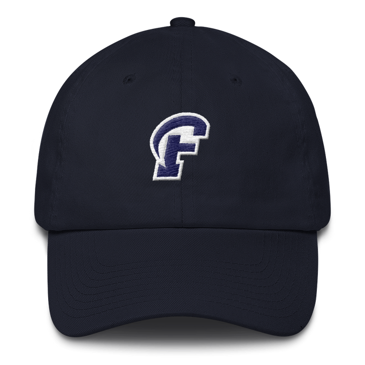 Ramblin Fan Cotton Cap