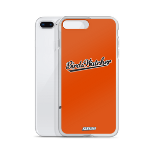 Birds Watcher iPhone Case