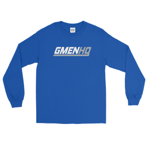 GMENHQ Long Sleeve T-Shirt