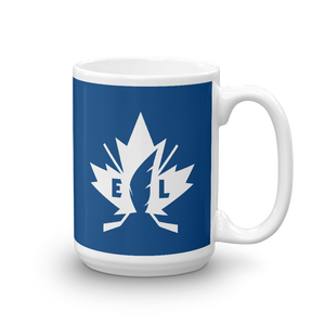 Toronto Hockey Coffee Mug