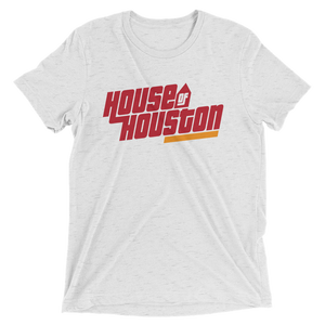 House of Houston Short Sleeve T-Shirt