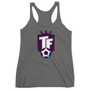 The Top Flight Women's Racerback Tank
