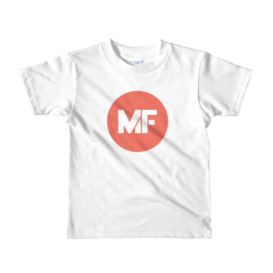 Mental Floss Short sleeve kids t-shirt