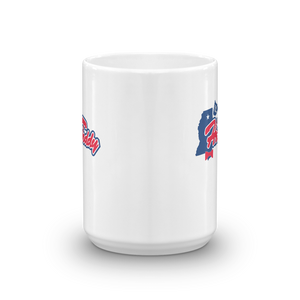Ole Hotty Toddy Mug
