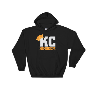 KC Kingdom Hooded Sweatshirt