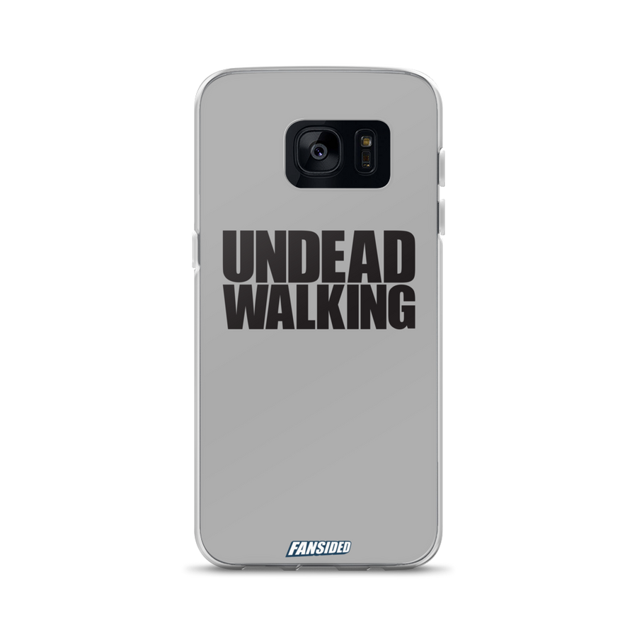 Undead Walking Samsung Case