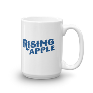 Rising Apple Mug