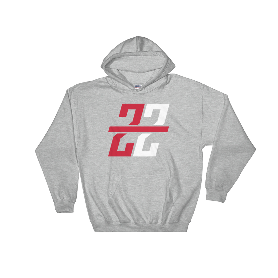 Zona Zealots Hooded Sweatshirt
