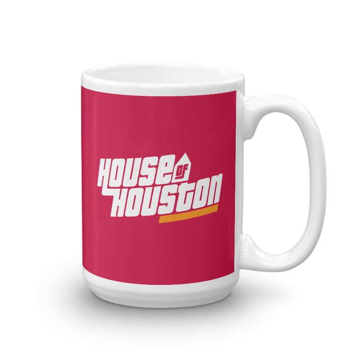 House of Houston Mug