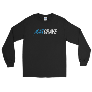 Cat Crave Long Sleeve T-Shirt