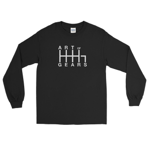 Art of Gears Long Sleeve T-Shirt