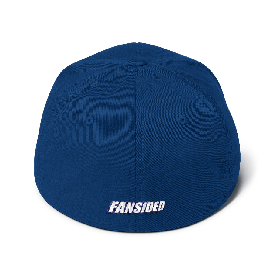 Chicago Baseball Structured Twill Cap
