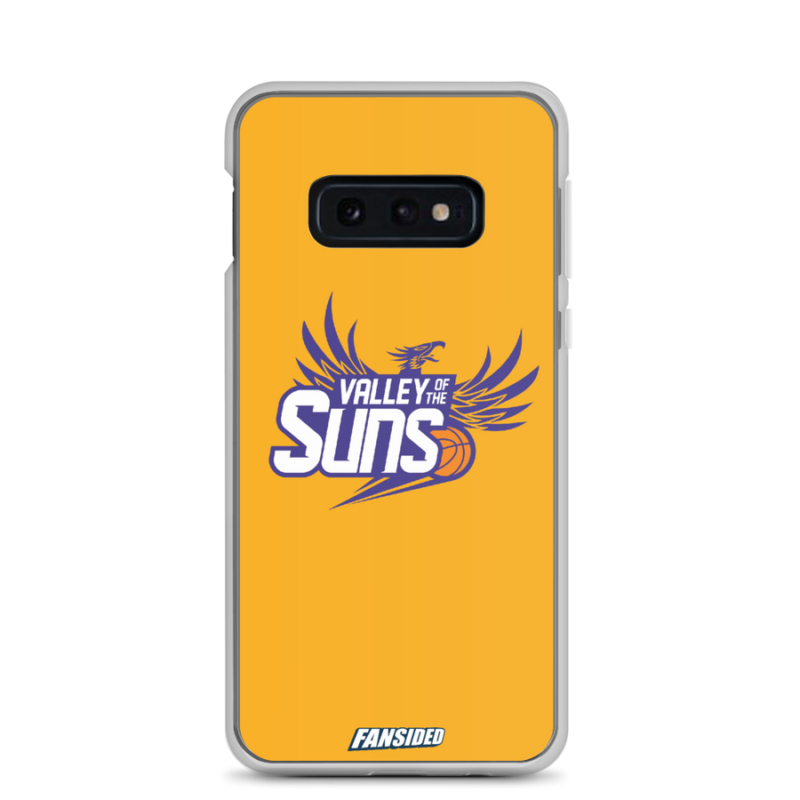 Phoenix Basketball Samsung Case