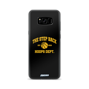 The Step Back Samsung Case